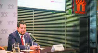 Infonavit dará el 10 por ciento a los derechohabientes con antigüedad de cinco años . Noticias en tiempo real