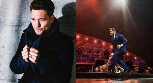 Tras cinco años de espera, Michael Bublé anuncia su regreso a México para 2020. Noticias en tiempo real