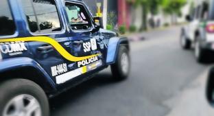 Automovilista ebrio atropella a cuatro personas y mata a abuelito, en la Álvaro Obregón . Noticias en tiempo real