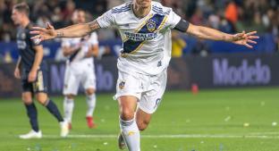 Soy el mejor jugador de la MLS: Ibrahimovic. Noticias en tiempo real