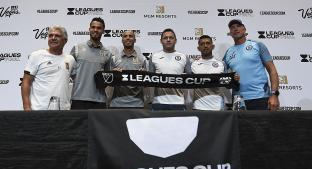 Perder la Leagues Cup sería un fracaso en la temporada de Cruz Azul. Noticias en tiempo real
