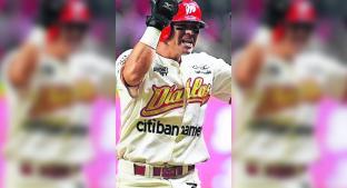 Leones de Yucatán obligan a los Diablos Rojos a remontada tras 'mala racha'. Noticias en tiempo real
