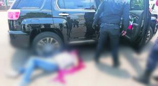 Ejecutan a balazos a Rodrigo Alatorre, consejero municipal del PRI en Nezahualcóyotl. Noticias en tiempo real