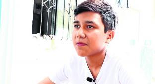El estudiante que sobrevivió tras caerle encima una casa en el 19-S, en Morelos. Noticias en tiempo real