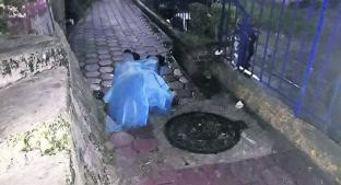 Balean a dos presuntos policías en calles de Naucalpan; uno muere . Noticias en tiempo real