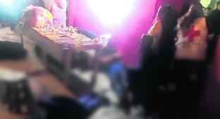 En venganza por la muerte de un franelero, sicarios abatieron a familia en la CDMX. Noticias en tiempo real