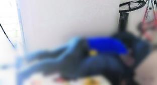 Exesposa de comerciante de paletas lo encuentra muerto en el sillón de su casa, en Yecapixtla. Noticias en tiempo real
