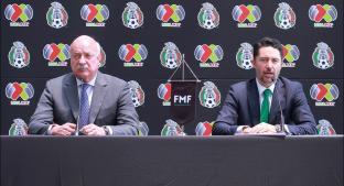 """Liga MX y FMF lanzan medidas para erradicar el """"Ehh pu.."""". Noticias en tiempo real"""