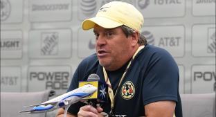Delgadillo es un tarado: Miguel Herrera. Noticias en tiempo real