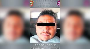 """Atoran a Simón Gómez Eusastigue alias """"La Gringa"""" con 120 años en prisión. Noticias en tiempo real"""