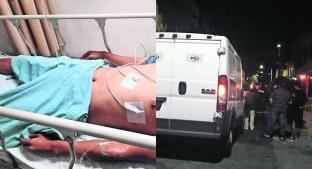 Riña entre jóvenes en la Gustavo A. Madero termina con una víctima asesinada y un herido. Noticias en tiempo real