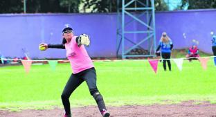 Inicia el torneo 2019 de la Liga de Softbal femenil en Morelos. Noticias en tiempo real