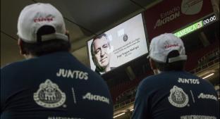 Chivas ofrecerá misa para despedir a Jorge Vergara . Noticias en tiempo real