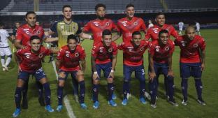 Dos jugadores más abandonan al Veracruz. Noticias en tiempo real