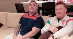 Revancha entre Andy Ruiz y Anthony Joshua fue más vista que el 'Canelo' Álvarez, en 2019. Noticias en tiempo real