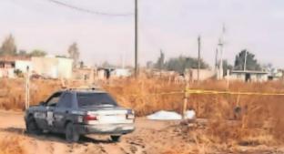 Pobladores amanecen y encuentran cadáver de mujer presuntamente descuartizada, en Edomex. Noticias en tiempo real