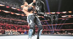 El luchador Humberto Carrillo quiere ser campeón universal y saldar cuentas con la WWE. Noticias en tiempo real