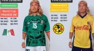 Mundialista de la Selección Mexicana sube este video a 'Tik Tok' y causa sensación. Noticias en tiempo real
