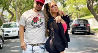 Chiquis Rivera anuncia su divorcio de Lorenzo Méndez, asegura es definitivo . Noticias en tiempo real