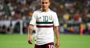 """Luis Montes rechaza ir a la Selección Mexicana por pocas oportunidades del """"Tata"""" Martino. Noticias en tiempo real"""