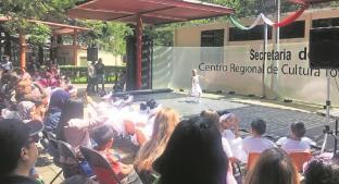Desmantelan Centro Regional de Cultura en el Edomex, profesores exigen una explicación . Noticias en tiempo real