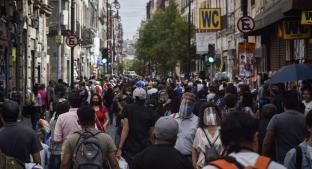 México rebasa las 73 mil muertes por Covid-19, reporta 81 mil casos positivos sospechosos. Noticias en tiempo real