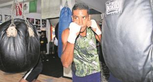 Boxeadores 'Guerreros Tlahuicas' realizan entrenamiento a puerta abierta en Morelos. Noticias en tiempo real