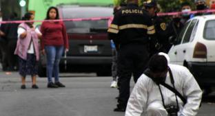 'El Gabo' plomea a dos hermanos en calles de la CDMX, uno muere de un balazo en la nuca. Noticias en tiempo real