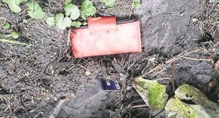 Encuentran cuerpo de mujer sin vida y enterrada en Morelos, estaba amordazada. Noticias en tiempo real