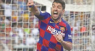 Luis Suárez podría fichar por el Atlético de Madrid. Noticias en tiempo real