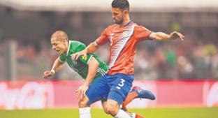Tras la cancelación del juego ante Costa Rica, la Femexfut le busca rival al Tri. Noticias en tiempo real