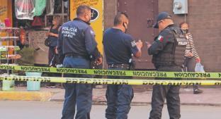 Asesinan a vendedor de drogas en zona 'salada' del Edomex, vecinos refieren varias muertes. Noticias en tiempo real