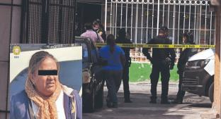 Mujer engaña a delegado para matar a líder de tianguis de Santa Cruz Meyehualco, Iztapalapa. Noticias en tiempo real