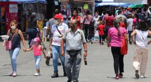 Ciudad de México se mantiene en semáforo epidemiológico naranja, informa Claudia Sheinbaum. Noticias en tiempo real