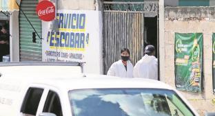 Acribillan a mecánico en su taller en Morelos, se encontraba con un empleado . Noticias en tiempo real