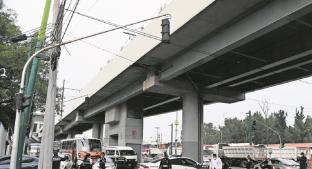 Ciclista muere atropellado sobre la avenida Tláhuac, autoridades revisan cámaras de seguridad . Noticias en tiempo real