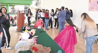 Jóvenes suplantan a activistas, piden dinero para 'Chichis Pa' la Banda' en Edomex. Noticias en tiempo real