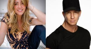 Andrea Legarreta confiesa que ha a punto de divorciarse de Erik Rubín. Noticias en tiempo real