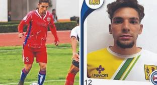 Asesinan a futbolista de la Liga Premier MX en Morelos, era cubano. Noticias en tiempo real