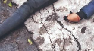 Cazan a hombre y lo acribillan en calles de la alcaldía Iztapalapa. Noticias en tiempo real