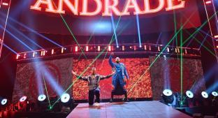 Andrade y Ángel Garza pierden con polémica en WWE Clash Of Champions. Noticias en tiempo real