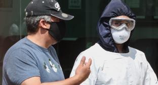 México reporta 76 mil 603  muertes por Covid-19 este lunes 28 de septiembre. Noticias en tiempo real