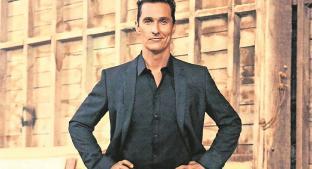 Matthew McConaughey revela haber sufrido abuso sexual a los 18 años. Noticias en tiempo real