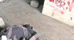 Hombre es asesinado a tabicazos en el Edomex, tenía la cabeza destrozada. Noticias en tiempo real