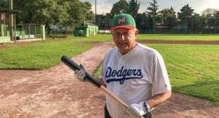 """AMLO pide a Dodgers """"arreglar"""" a los Rays en la Serie Mundial. Noticias en tiempo real"""
