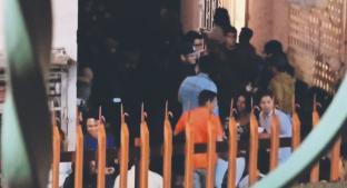 Denuncias contra fiestas en plena pandemia crecen un 1000% desde enero, en CDMX. Noticias en tiempo real