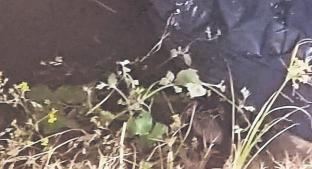 Hallan el cuerpo sin vida de mujer dentro de bolsas negras, en un arroyo de Morelos . Noticias en tiempo real