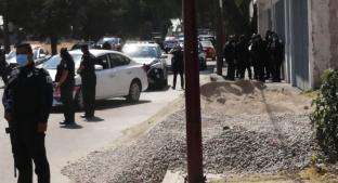 Asaltantes dan balazo a hombre de 79 años para quitarle 48 mil pesos, en Texcoco. Noticias en tiempo real