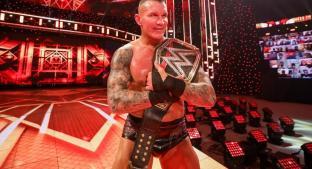 Randy Orton derrotó en Hell In A Cell a Drew McIntyre y es nuevo campeón de WWE. Noticias en tiempo real