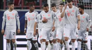 Bayern Munich se burla del Barcelona y le recuerda el 8-2 . Noticias en tiempo real